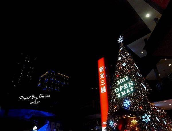 2012台北聖誕城007
