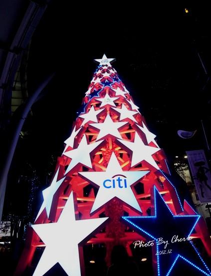 2012台北聖誕城017