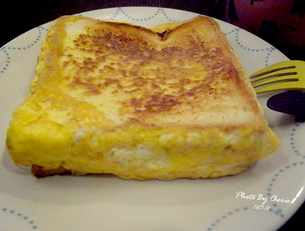 蛋煎土司001