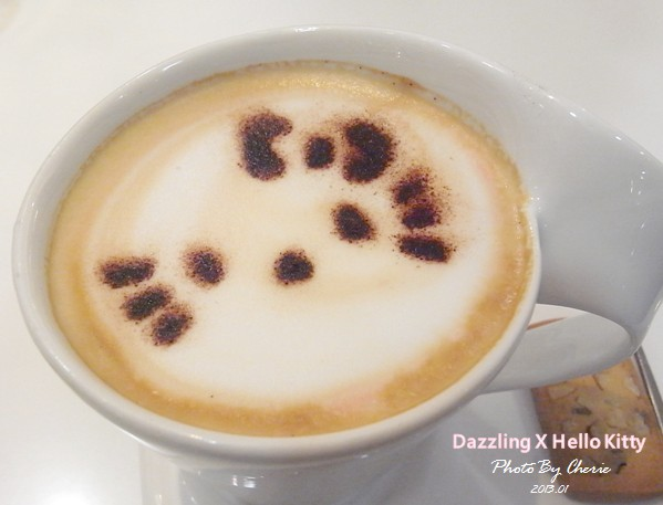 KittyDazzling蜜糖吐司012
