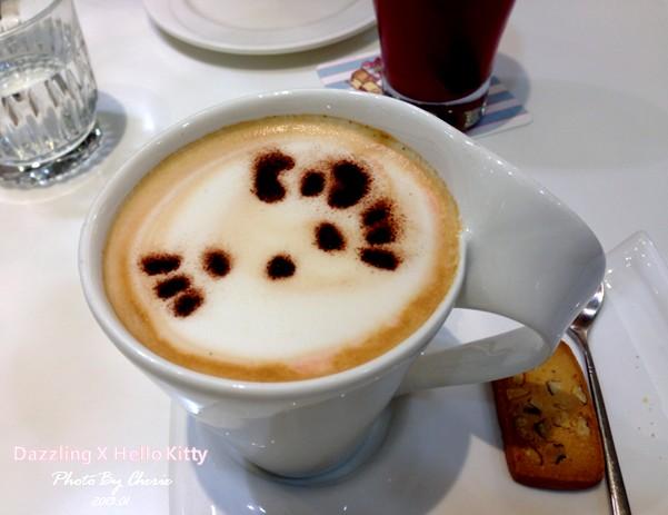 KittyDazzling蜜糖吐司011