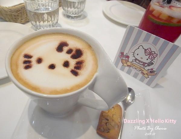 KittyDazzling蜜糖吐司013