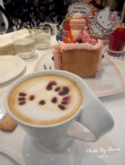 KittyDazzling蜜糖吐司015