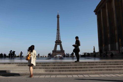巴黎鞋奏曲劇照