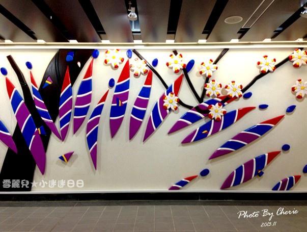 201311信義線大安森林公園站內004.jpg