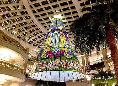 2013聖誕樹BELLAVITA001.jpg