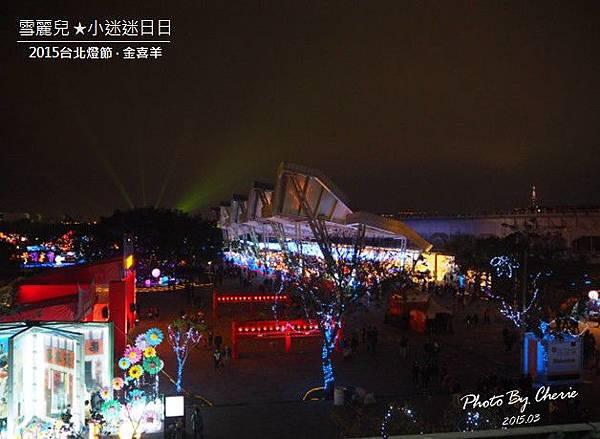 20150301台北燈節047