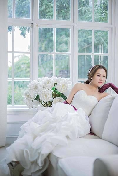 台南珍愛婚紗