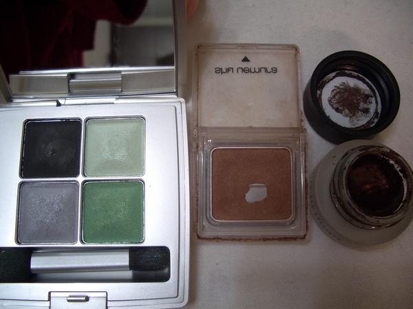 RMK 06四格眼影妝-主要使用產品.JPG
