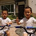 6.一年前的雙胞胎兄弟