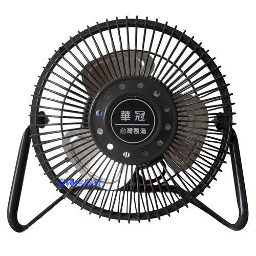 華冠7吋桌上型涼風扇BT-701