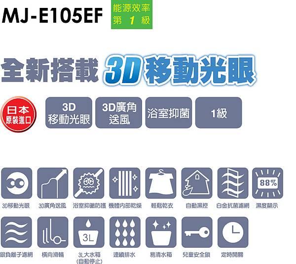 MJ-E105EF01