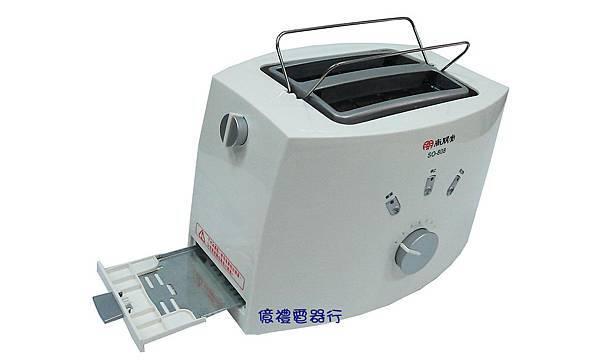 尚朋堂麵包機SO-808(公)01