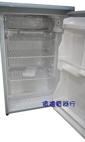 東元單門小冰箱R1088SC(公)02