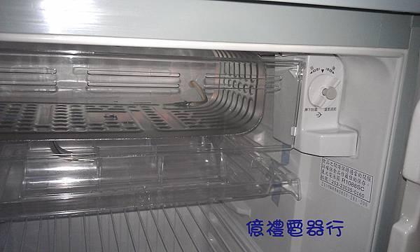 東元單門小冰箱R1088SC(公)01