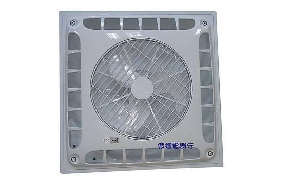 東亞節能對流扇FAN-0402WL(公)