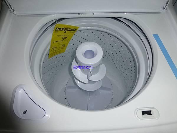 美泰克12公斤洗衣機MVWC200XW(內槽)公