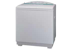 歌林雙槽洗衣機KW-900P
