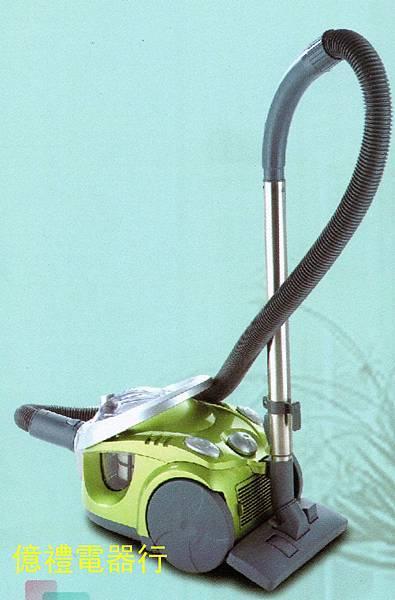 歌林吸塵器TC-R1105C(公)