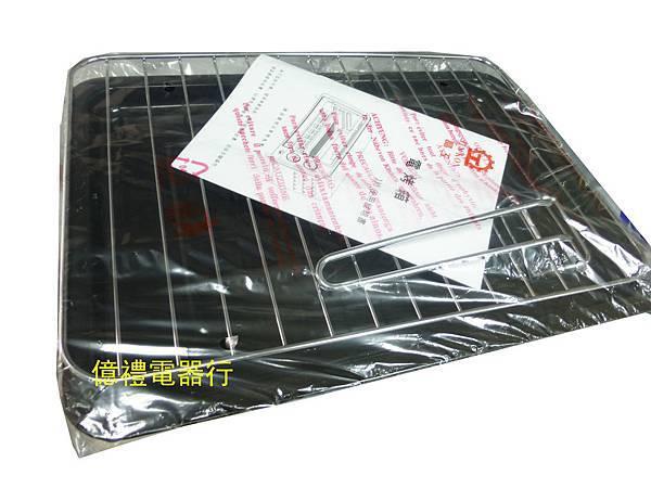 晶工30公升大烤箱JK-63001(公)
