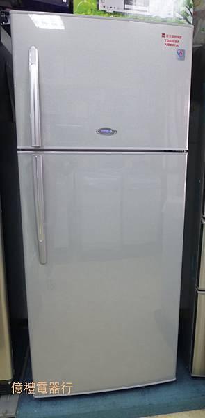 新禾冰箱533L變頻冰箱NR-533NB(公)01