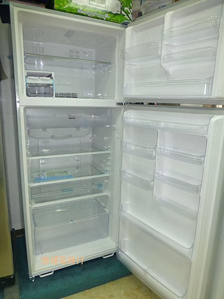 新禾冰箱533L變頻冰箱NR-533NB02(公)