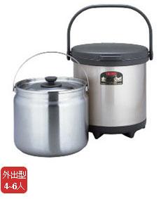 膳魔師燜燒鍋RPC-4500(4.5公升)