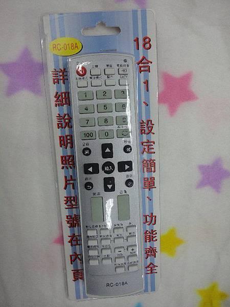三洋電視搖控RC-018A.jpg