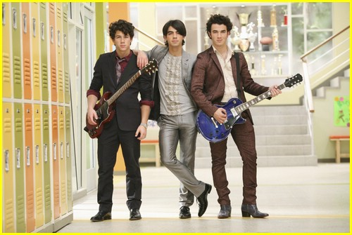 ◆New JONAS Episode Stills