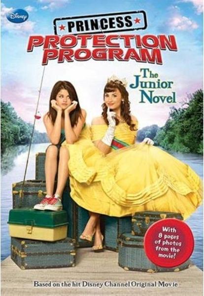 Demi新電影『公主保護計畫』的預告片出爐!