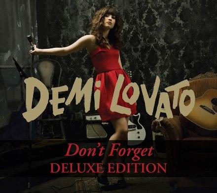 Demi-Dont Forget精華版的照片