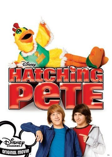 Hatching Pete-最高雞密