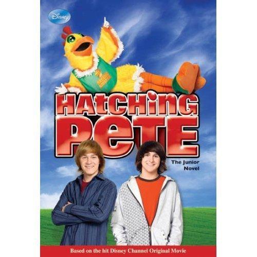 Hatching Pete–最高雞密