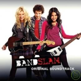電影原聲帶 - 搖滾未來 OST - Bandslam.jpg