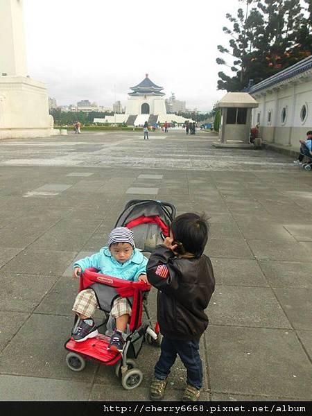 0220中正紀念堂 (2)