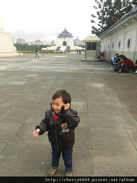 0220中正紀念堂 (3)
