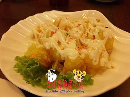 沙鍋粥 (21)