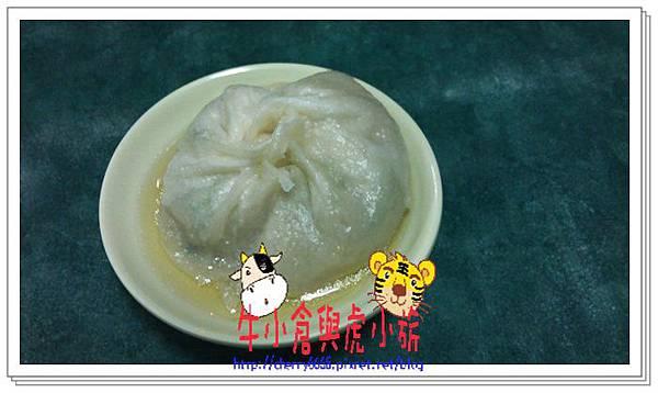 羅東林記鮮肉湯包 (4)