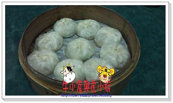 羅東林記鮮肉湯包 (7)