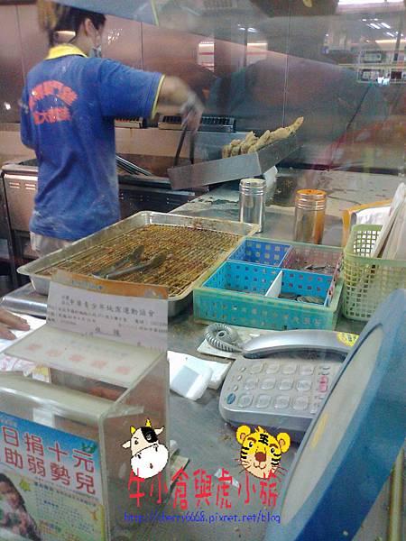 板橋戰鬥雞 (2)