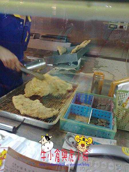 板橋戰鬥雞 (3)