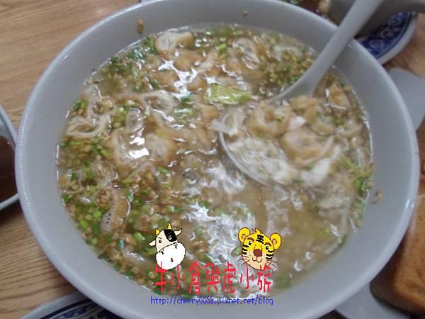 第一天晚餐貴記小吃 (14)