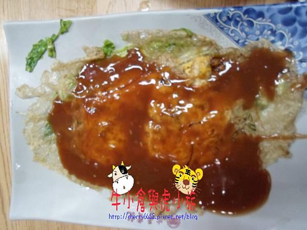 第一天晚餐貴記小吃 (18)