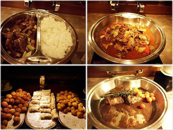 皇冠晚餐3