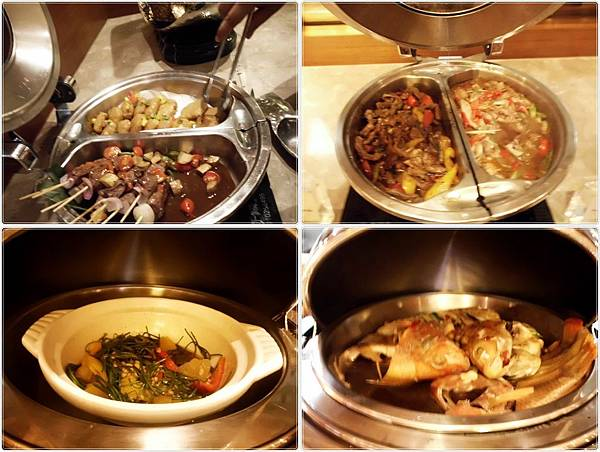 皇冠晚餐4