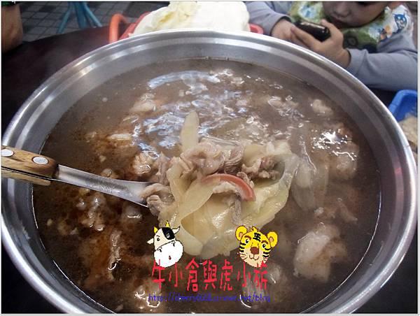 正原味全羊料理 (1)