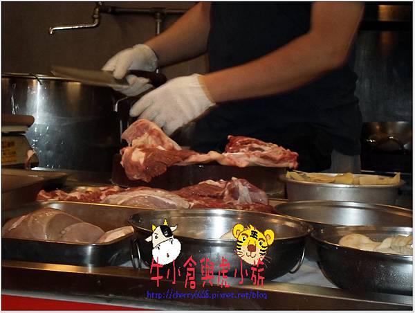 正原味全羊料理 (8)