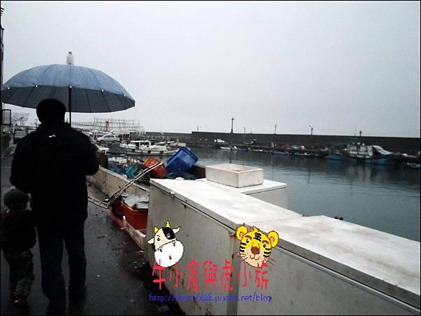 龜吼漁港 (2)