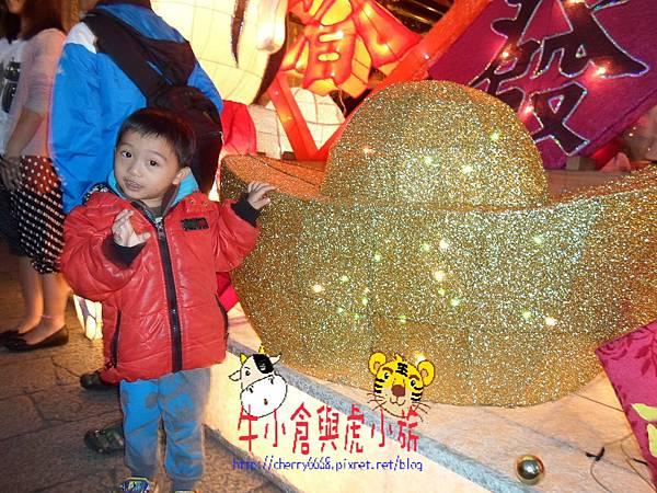 102.02.17-龍山寺花燈 (4)
