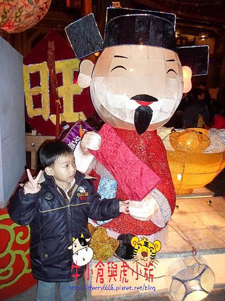 102.02.17-龍山寺花燈 (15)